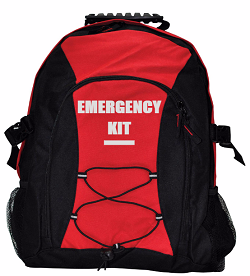 Warden - Evacuation, Safety- 1st Aid Bags