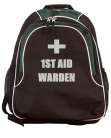 1st Aid Warden / Officer Bag