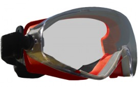 Frontline Over size Fire Goggle