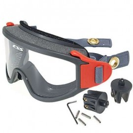 Fire Strike Goggles Helmet Attach Kit