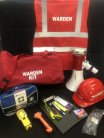 Complete Professional WARDEN KIT