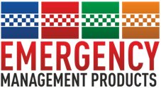 Emergency Kit Bag - Emergency Management Products